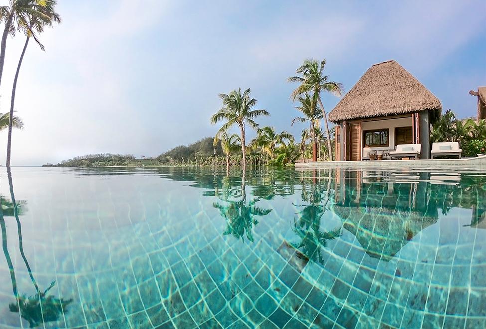 Resort 100% sustentável