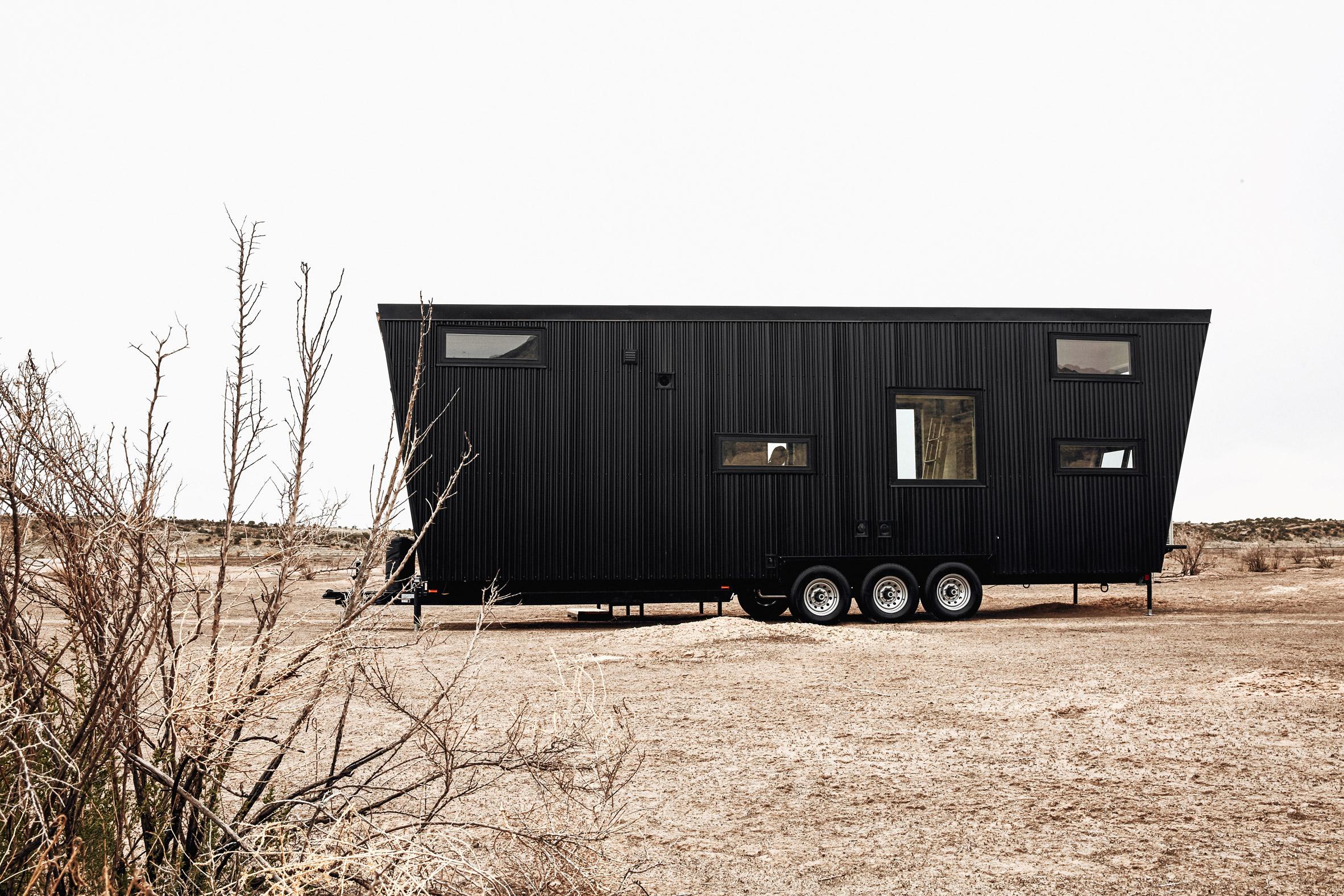 Um design moderno e minimalista