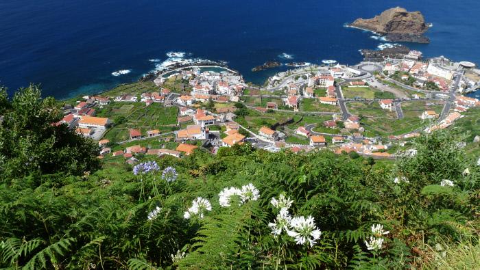 Madeira registou a maior subida em junho, com m2 a encarecer 1,9% face ao mês anterior / Gtres