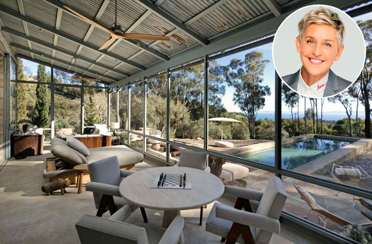 Casa esteve à venda por 42 milhões de euros / Sotheby´s