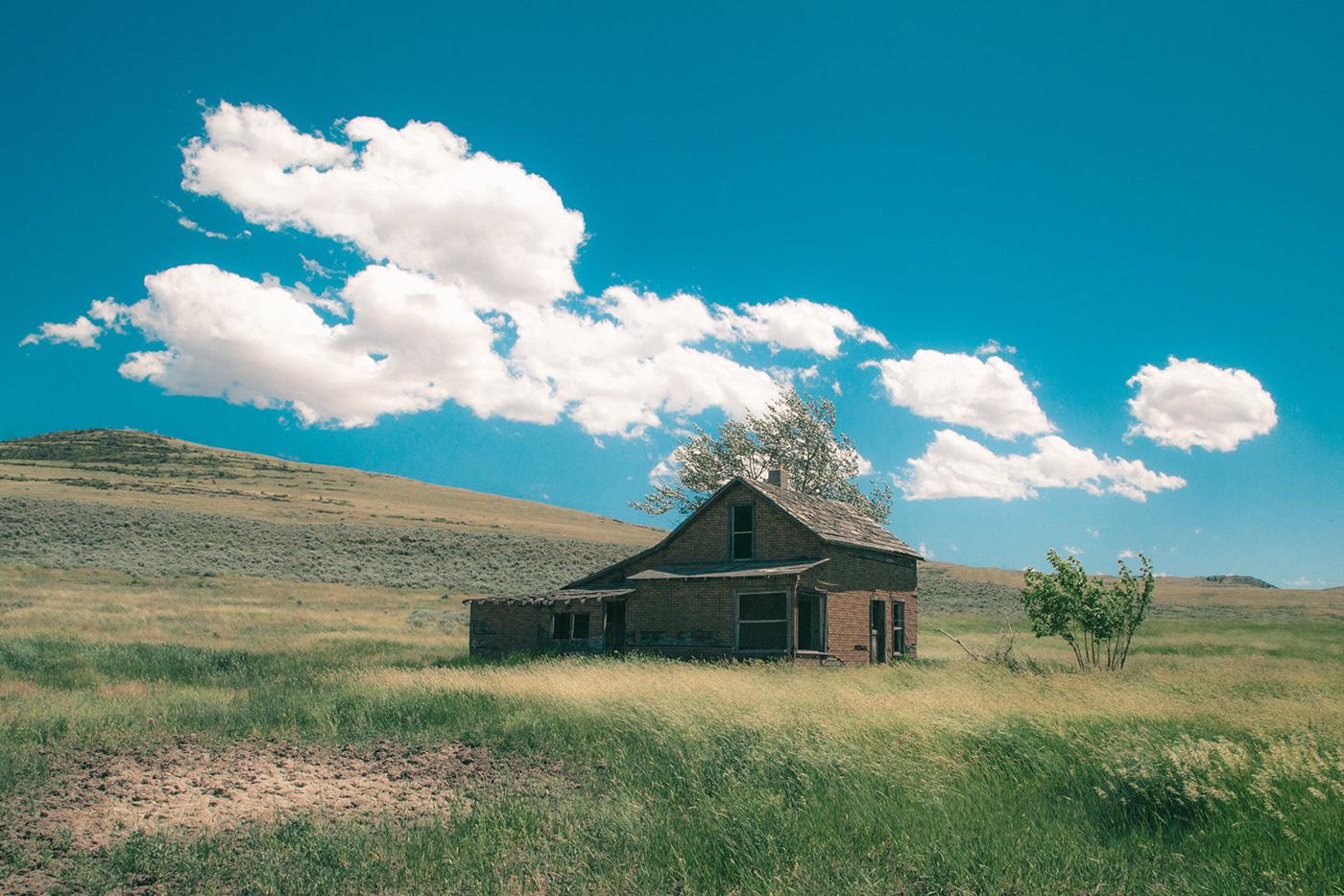Montana, Estados Unidos / Brendon Burton