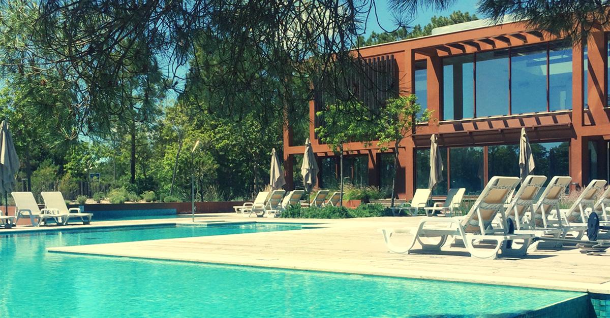 Tróia é onde está a segunda rua mais cara para comprar uma casa em Portugal
