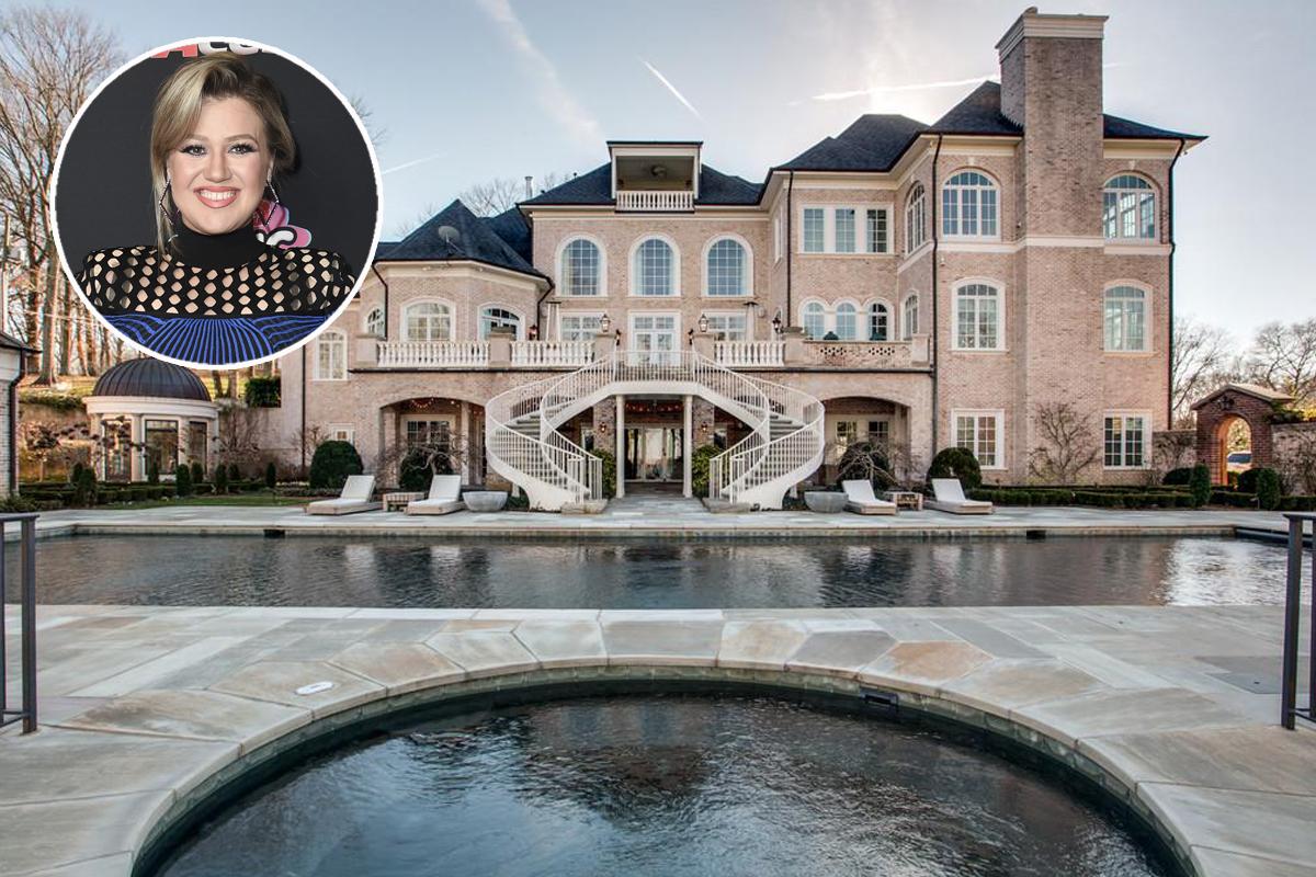 Kelly Clarkson, a maior