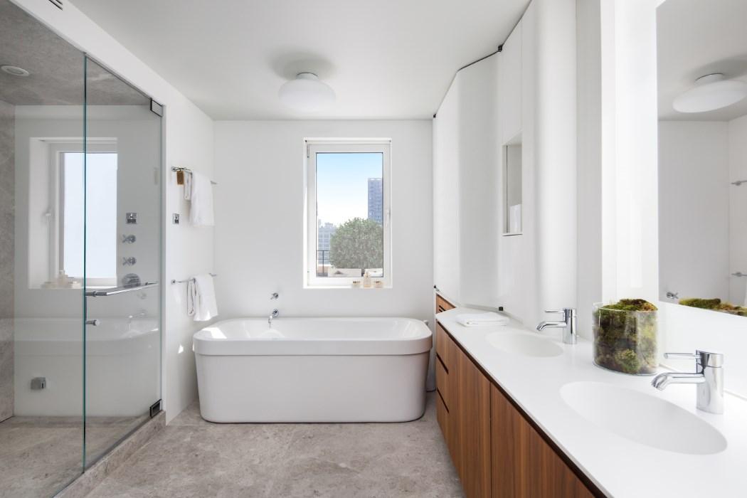 Casa de banho / Douglas Elliman