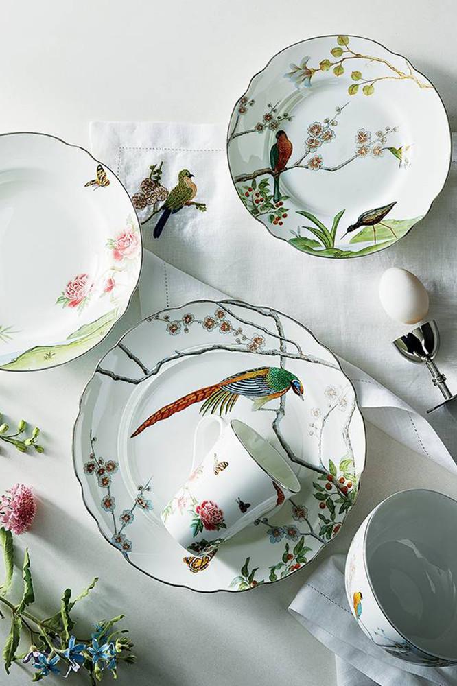 Utensílios de mesa chineses