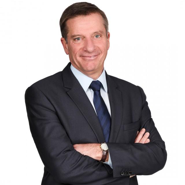 Empresa liderada por Eric vanLeuven no mercado luso / Cushman& Wakefield