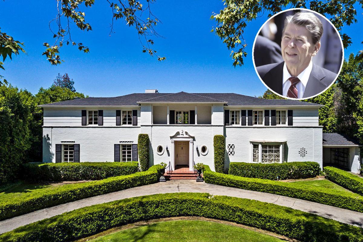 A mansão pertenceu ao presidente dos EUA / Jeff Ong