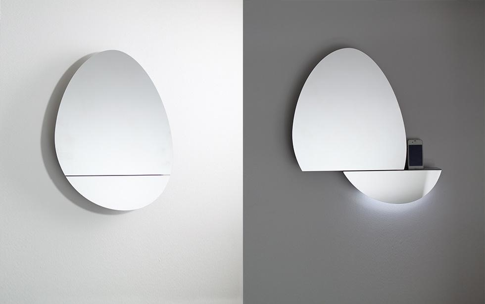 Espelho meu, espelho meu...