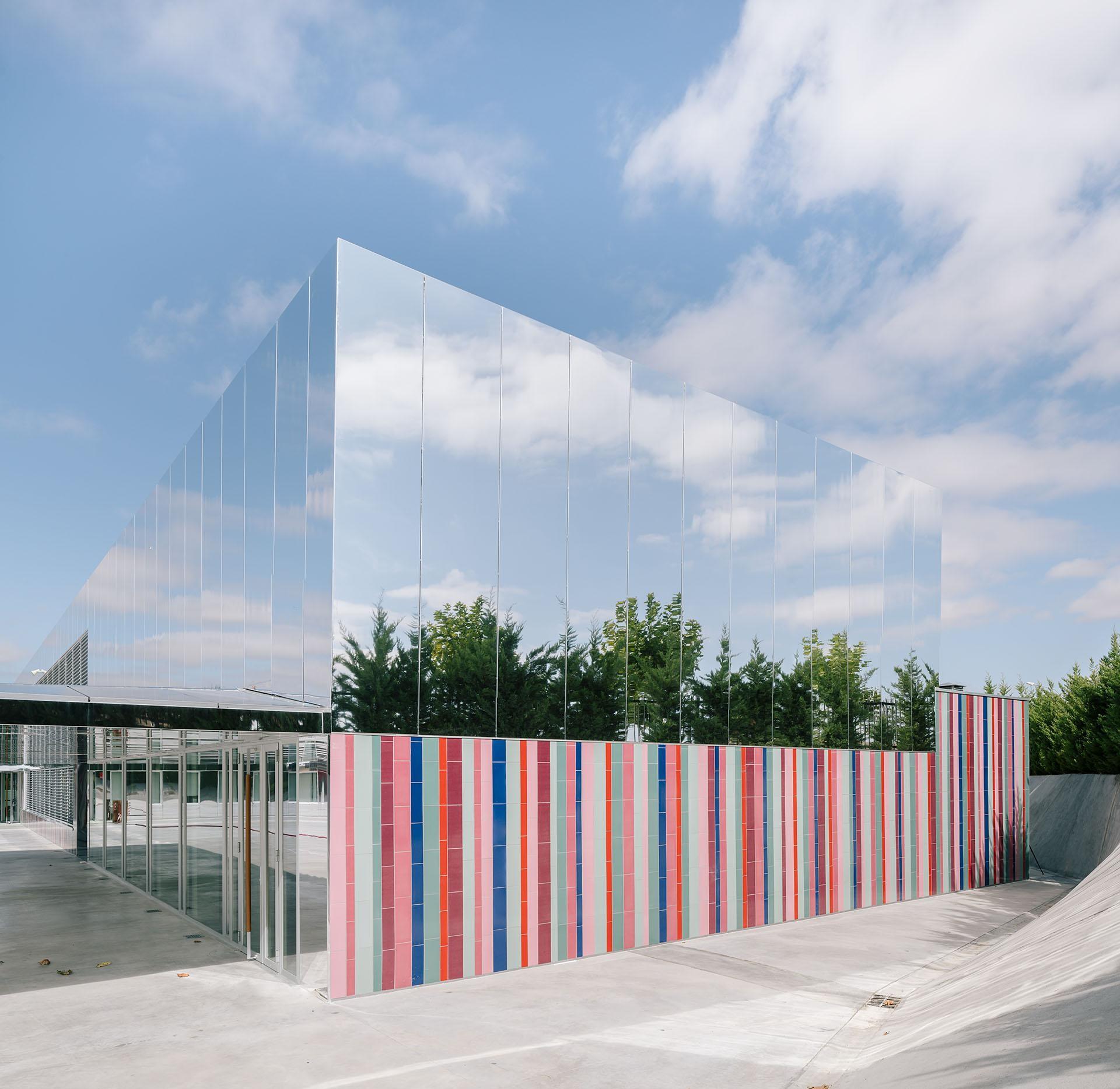 A escola invisível em Salamanca