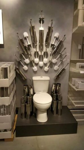 O trono de Game of Thrones?