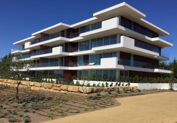 """Lisbon Green Valley vence """"Construção Sustentável e Eficiência Energética"""""""