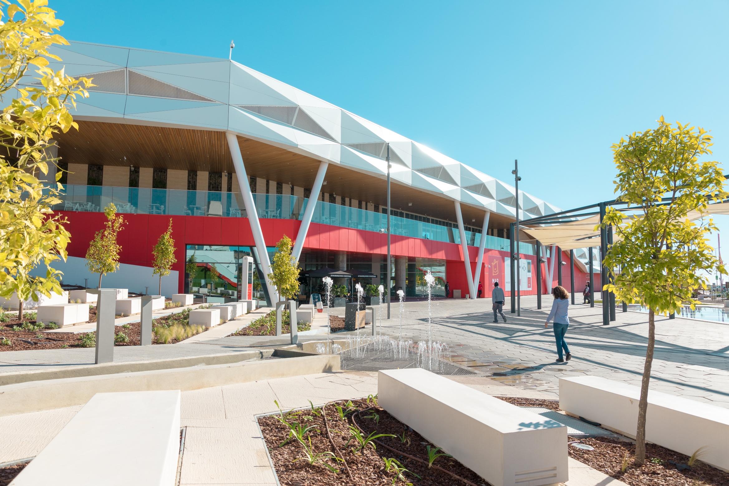 """Mar Shopping Algarve vence """"Melhor Empreendimento Imobiliário – Comércio, Serviços e Logística"""""""