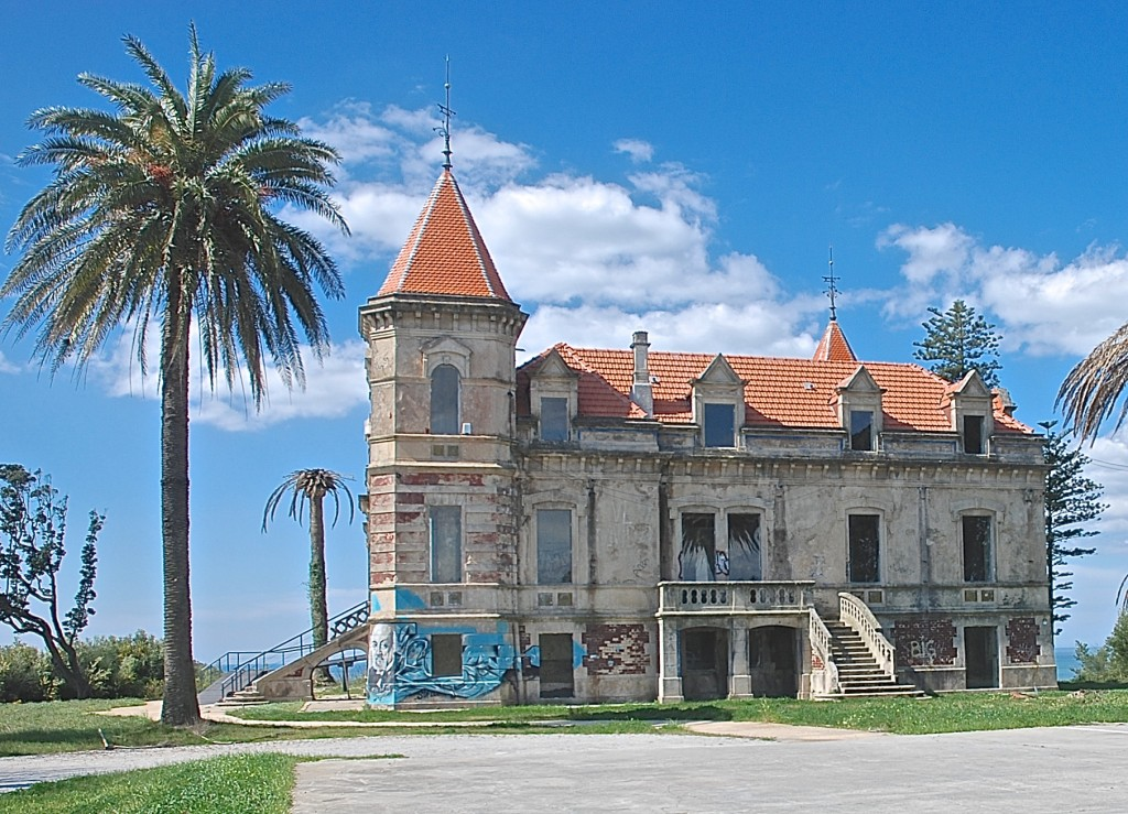 Palacete de Marques Gomes (Vila Nova de Gaia)