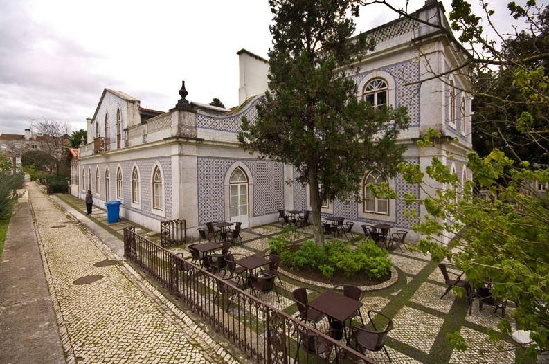 Palácio de Beau Séjour (Lisboa)