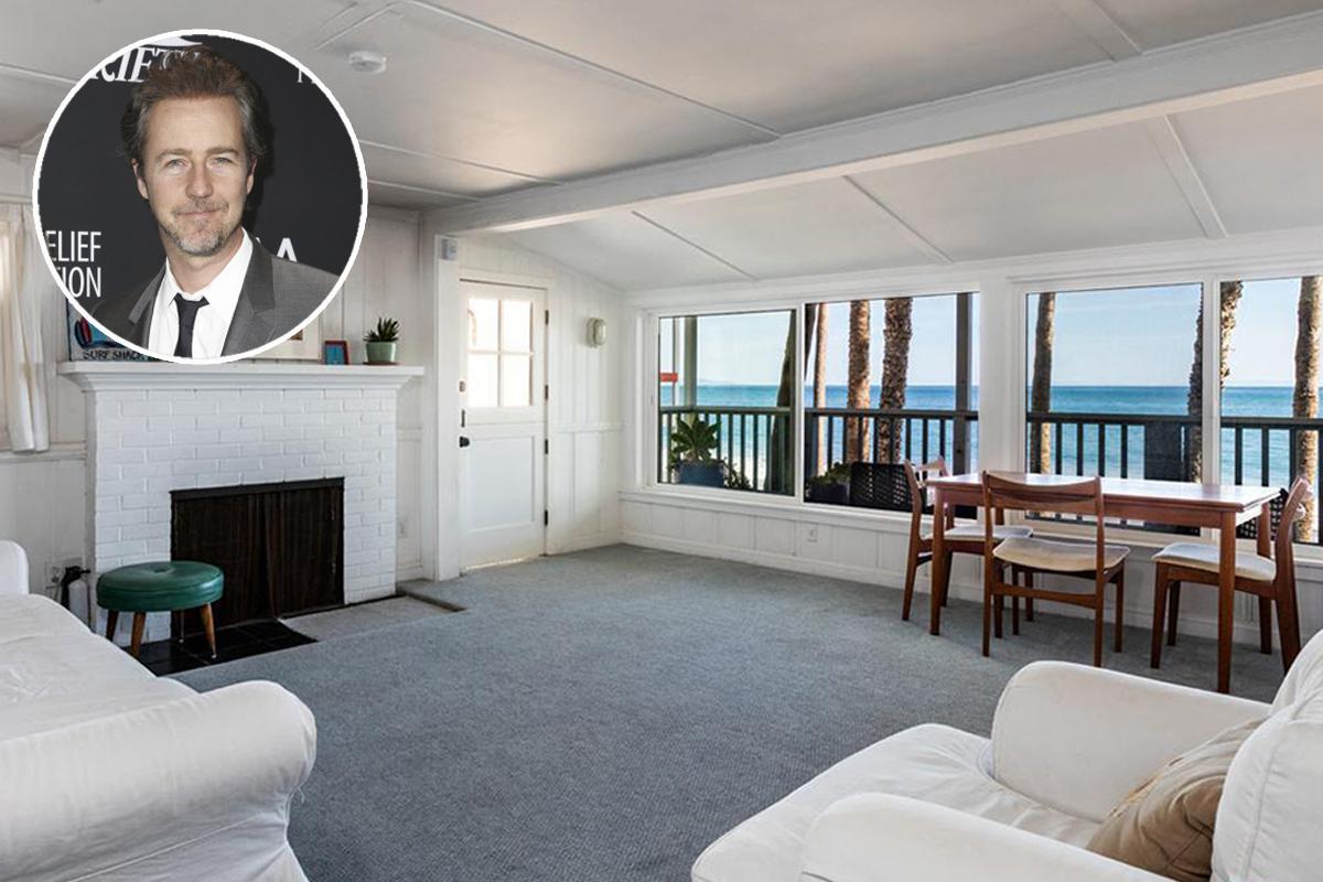 A casa chegou a arrendar-se por 15 mil dólares por mês