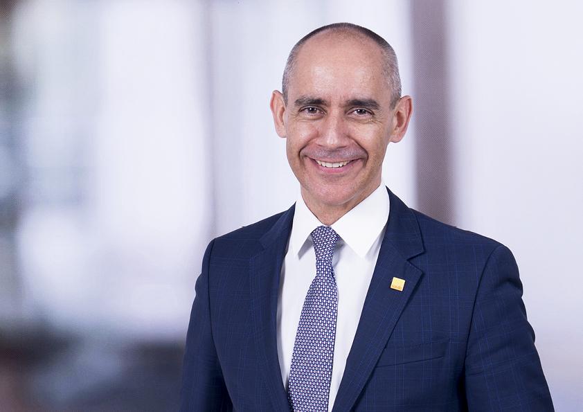 Paulo Silva / Savills