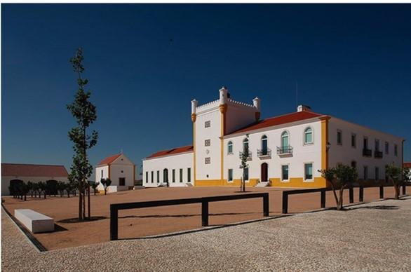 """Torre de Palma Wine Hotel vence """"Reabilitação Urbana – Turismo"""""""
