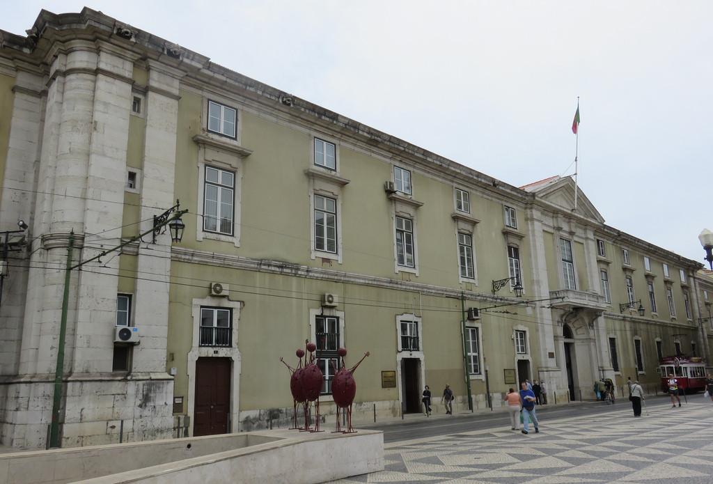 Tribunal da Relação de Lisboa mete fim a diferendo entre Consest e Cottees / Flickr - by courthouselover
