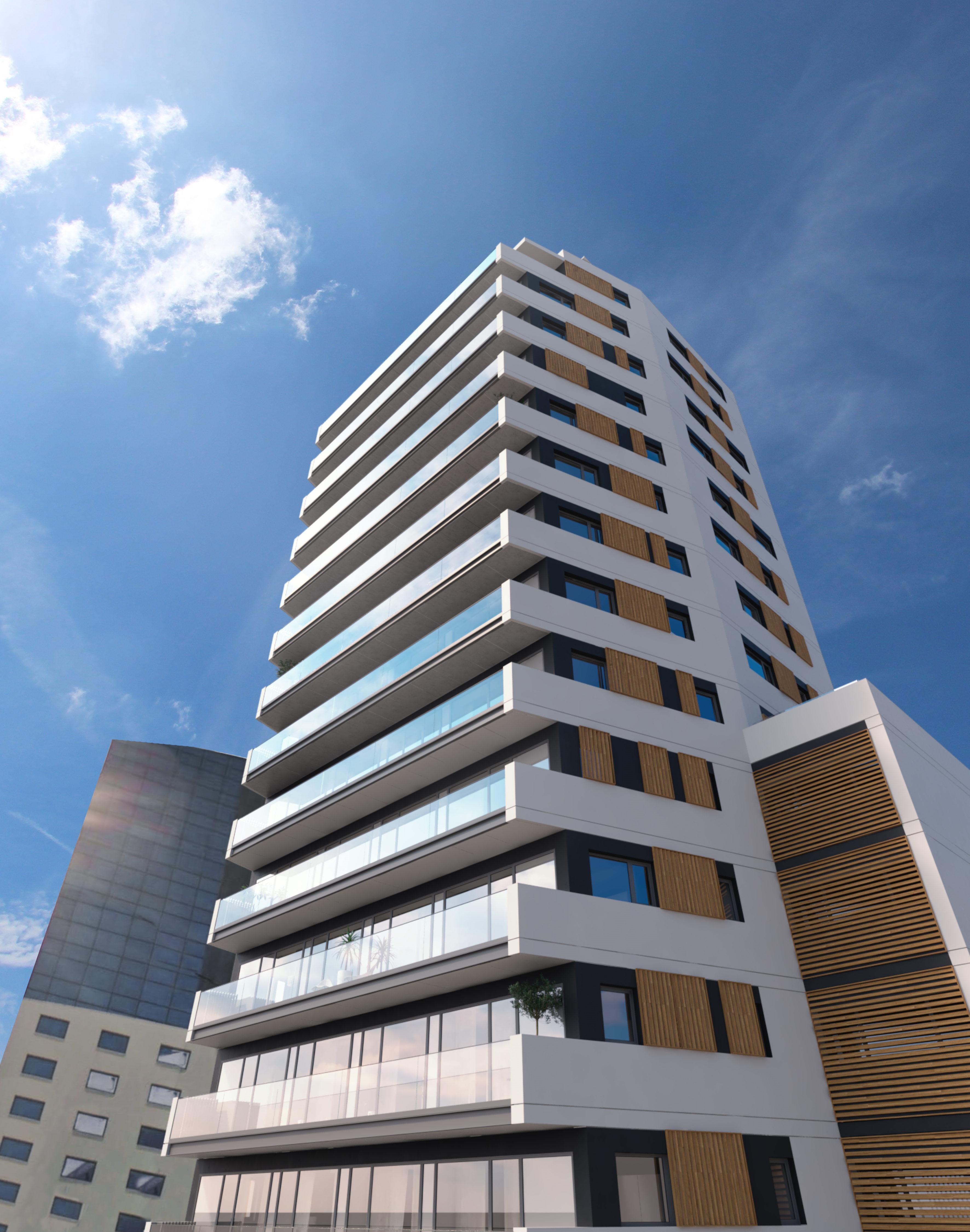 Representa um investimento de 30 milhões de euros / Vanguard Properties