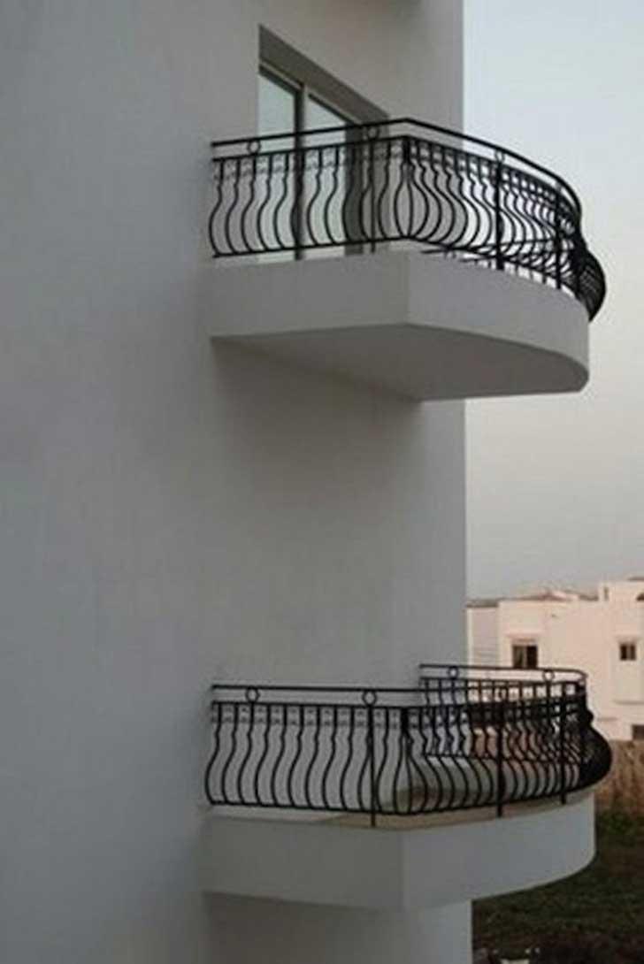 Uma varanda para quê?