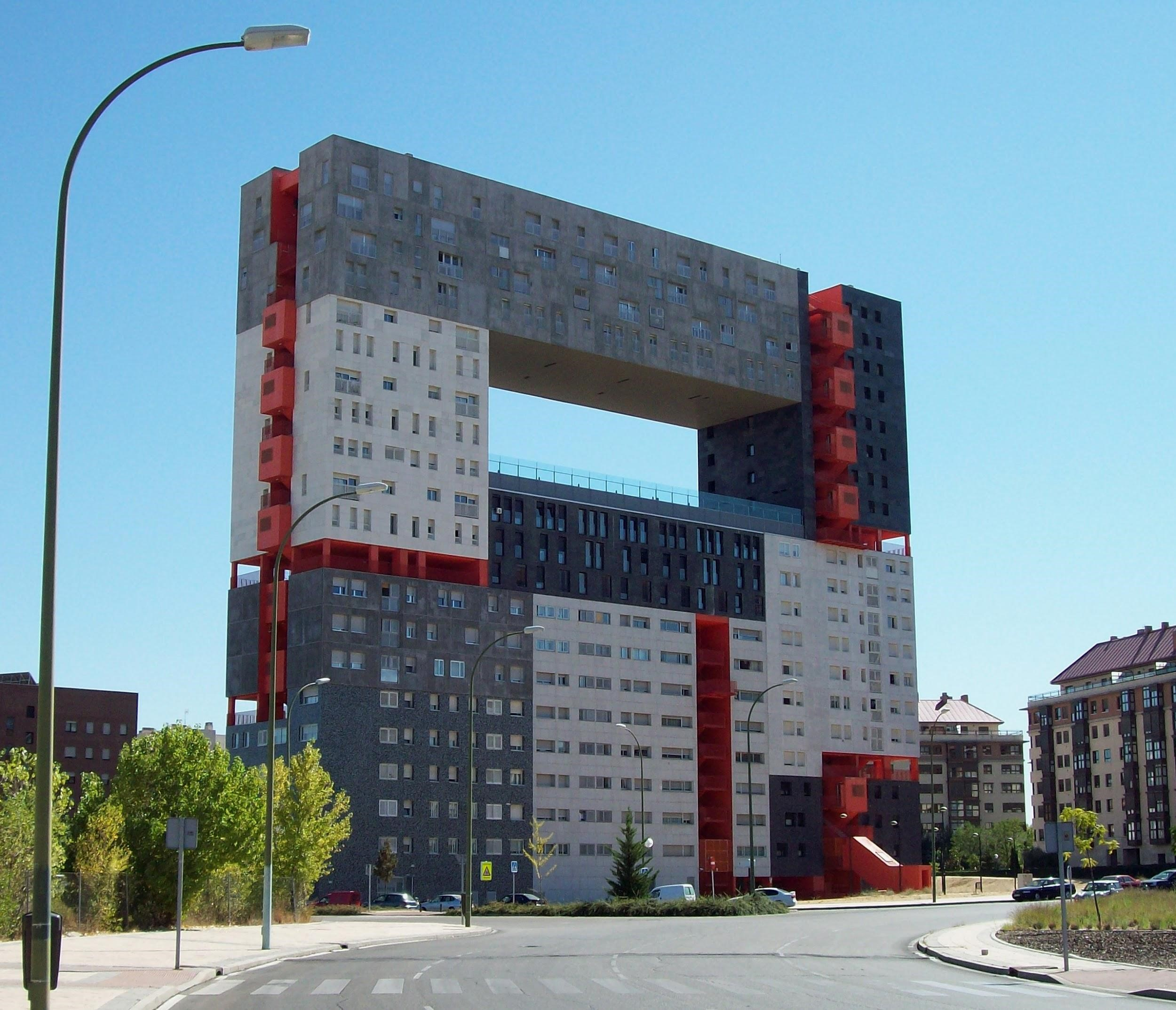 El Mirador (Madrid, Espanha)