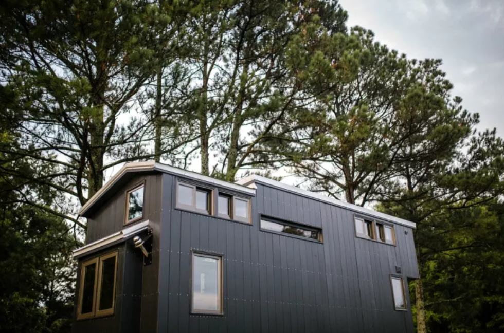The Rook, Wind River Tiny Homes