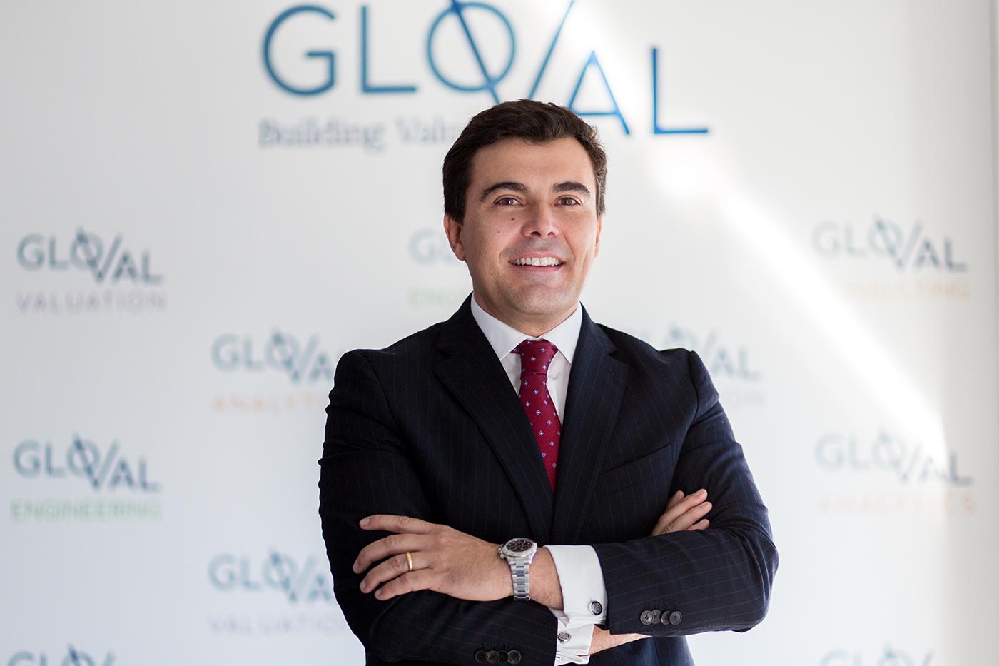 Nelson Rêgo, fundador e primeiroCEO, vai continuar na liderança da Prime Yield / Gloval