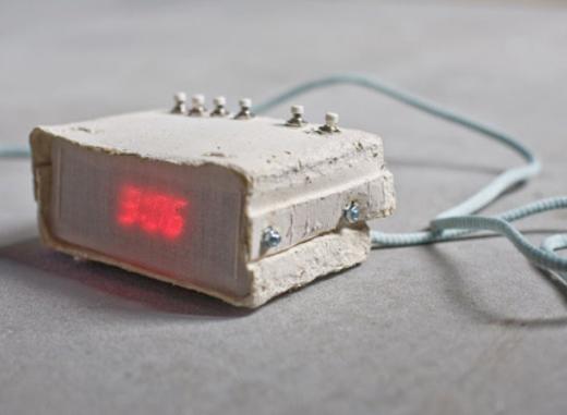 Despertador bomba