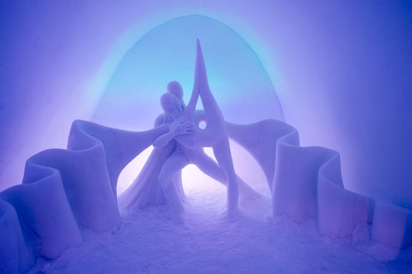 Uma outra escultura