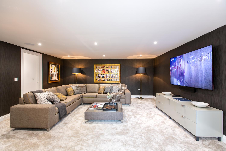 (Outra) sala de estar