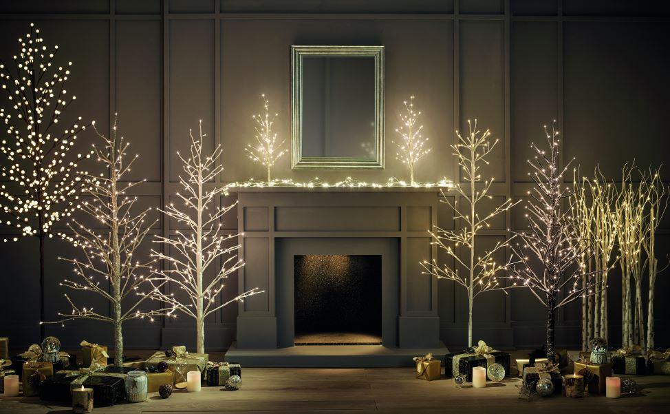 Dicas infalíveis para decorar a casa no Natal