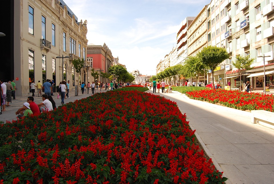 Braga foi a capital de distrito onde mais subiram os preços na reta final de 2018