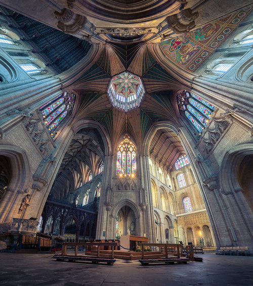 Catedral de Ely