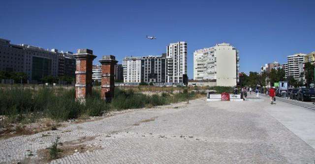 Um dos projetos mais emblemáticos vai nascer nos terrenos da antiga Feira Popular, em Entrecampos