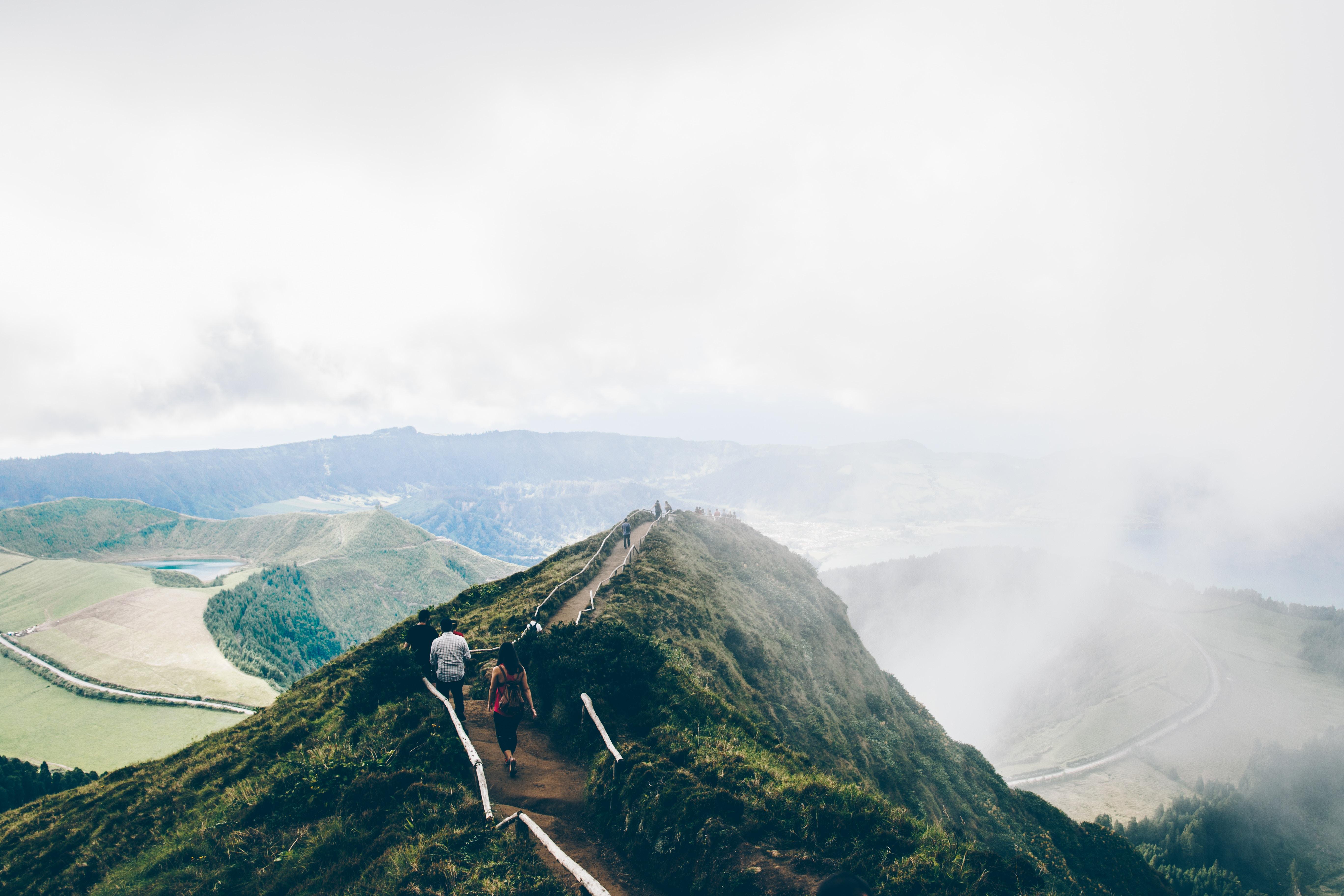 Ilha de São Miguel, Açores / Rodrigo Gonçalves/Unsplash