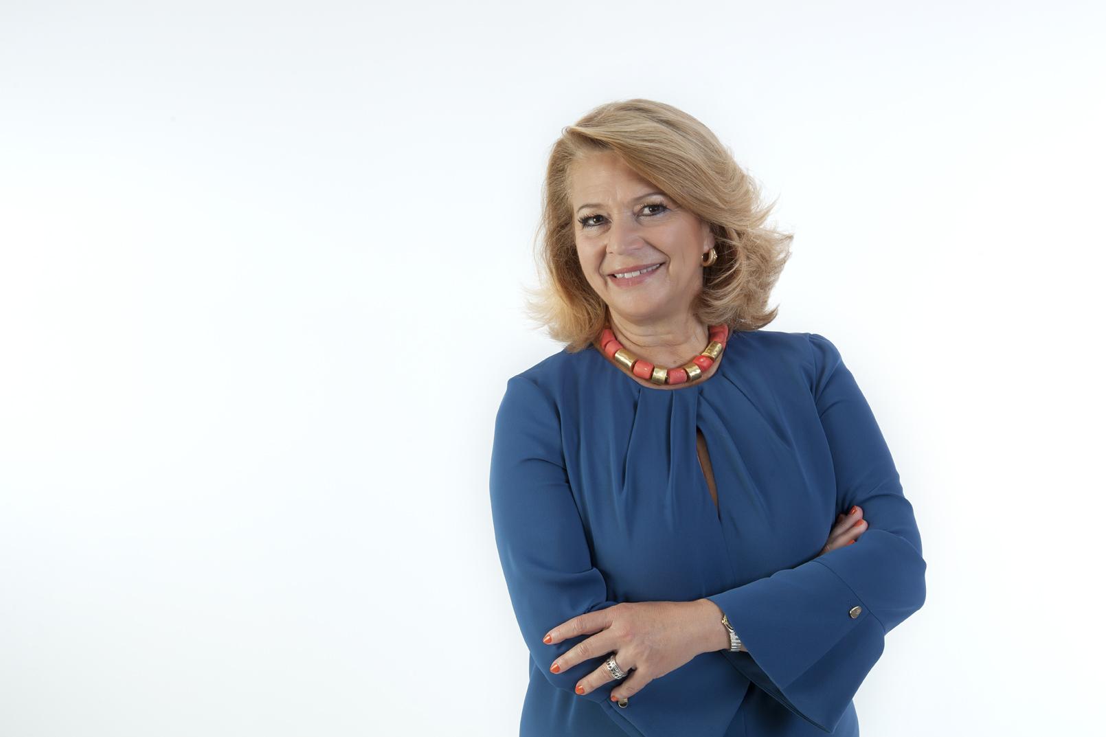 Maria das Dores Meira, presidente da Câmara de Setúbal / Carla Celestino