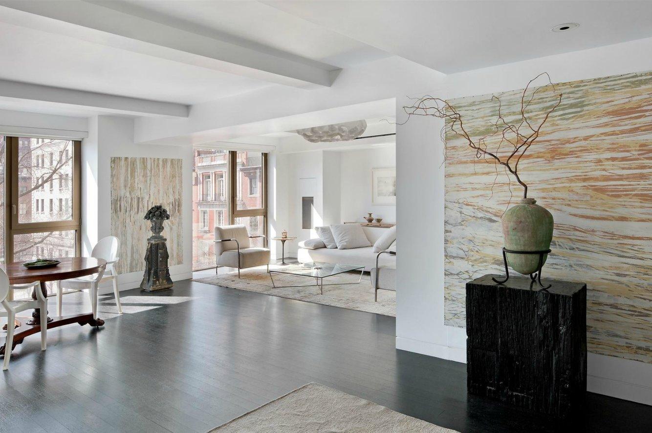 Gramercy Park Apartment, Nova Iorque