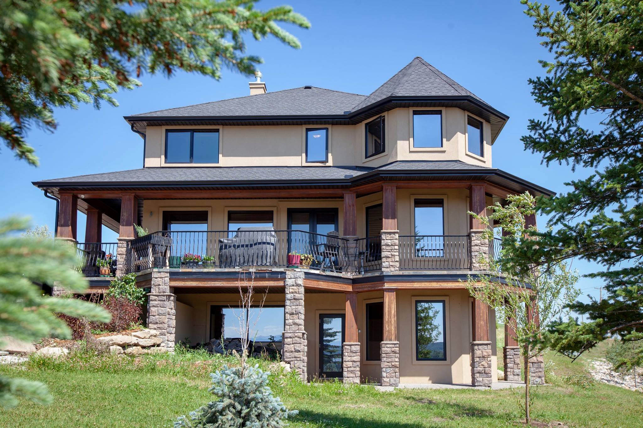 Uma casa a preço de saldos