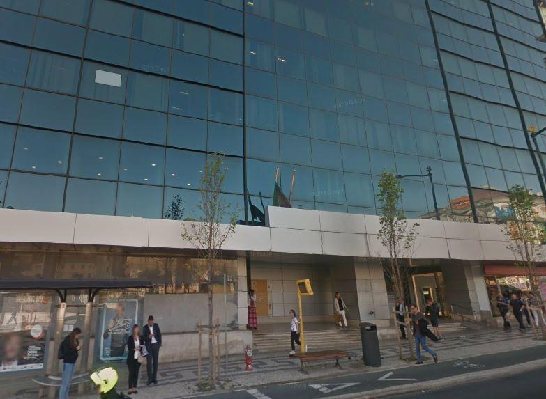 Edifício da Fontes Pereira de Melo / Google Maps