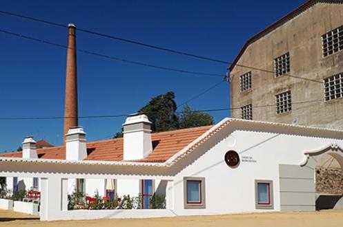 Companhia Agrícola da Barrosinha