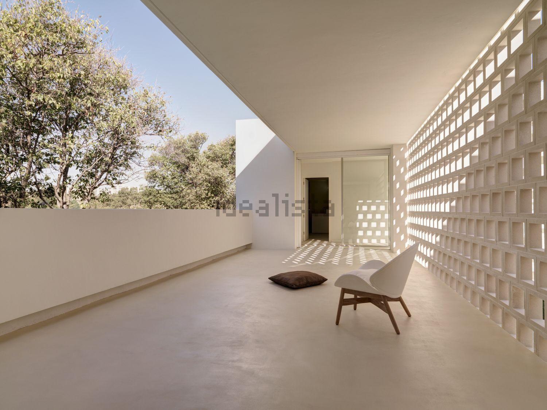 Um exemplo clássico de minimalismo