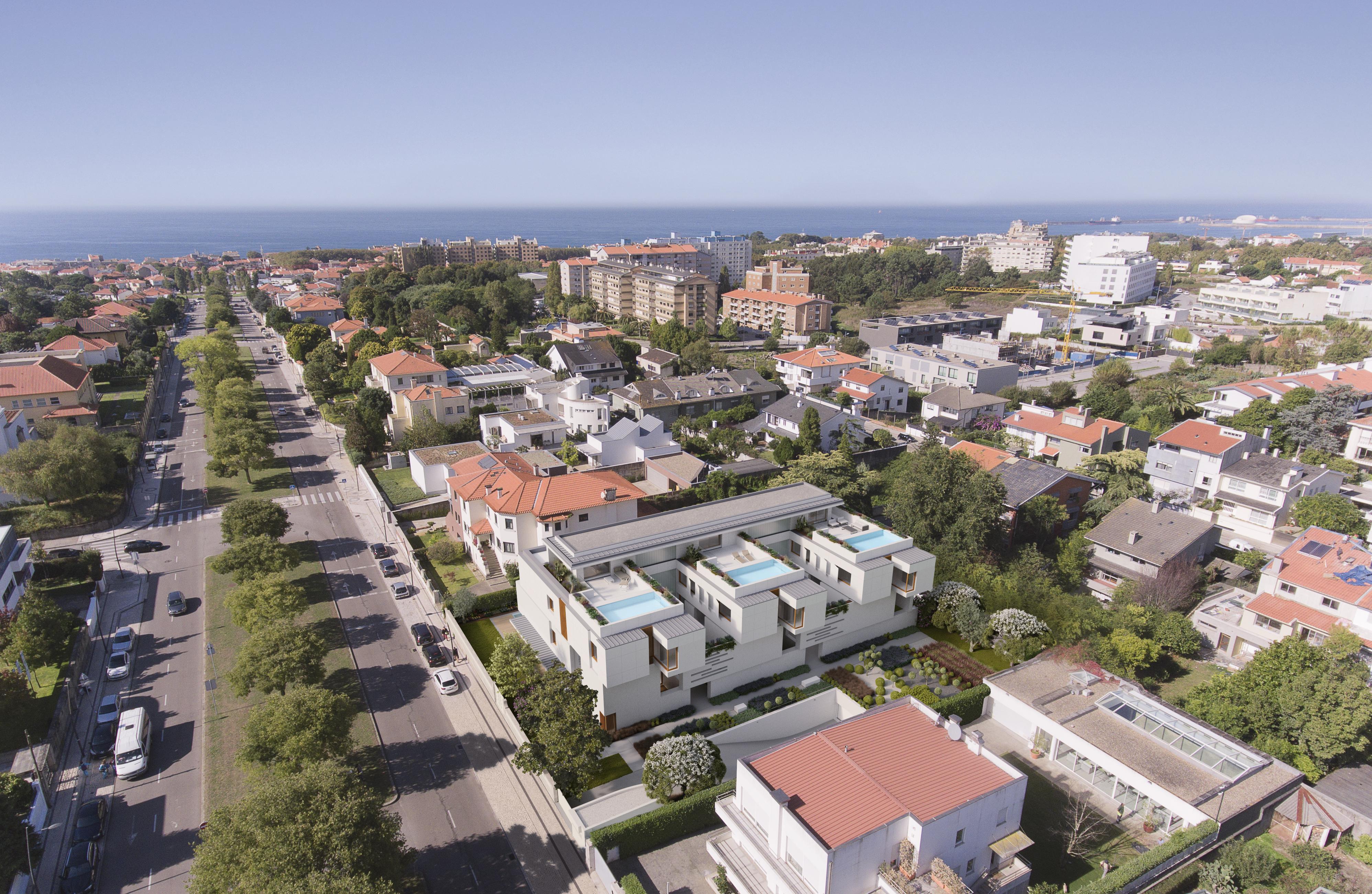 Grupo ACA – Alberto Couto Alves/ODD - Real Estate Development