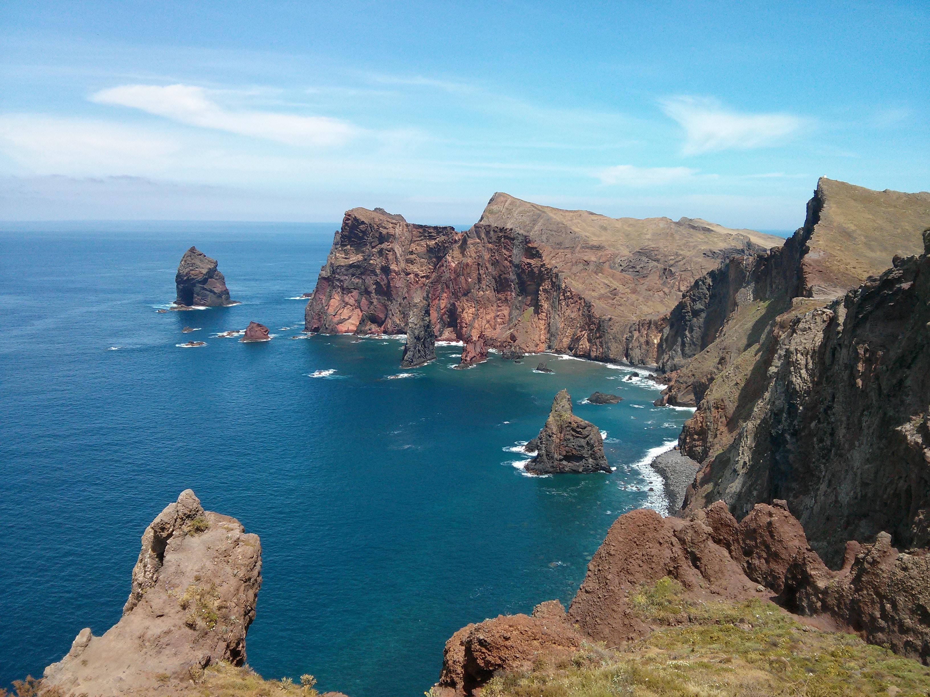 Caniçal – Ilha da Madeira