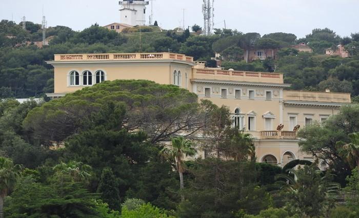 Villa Les Cèdres (França)