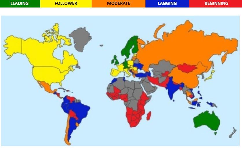World State of Quality (WSQ)