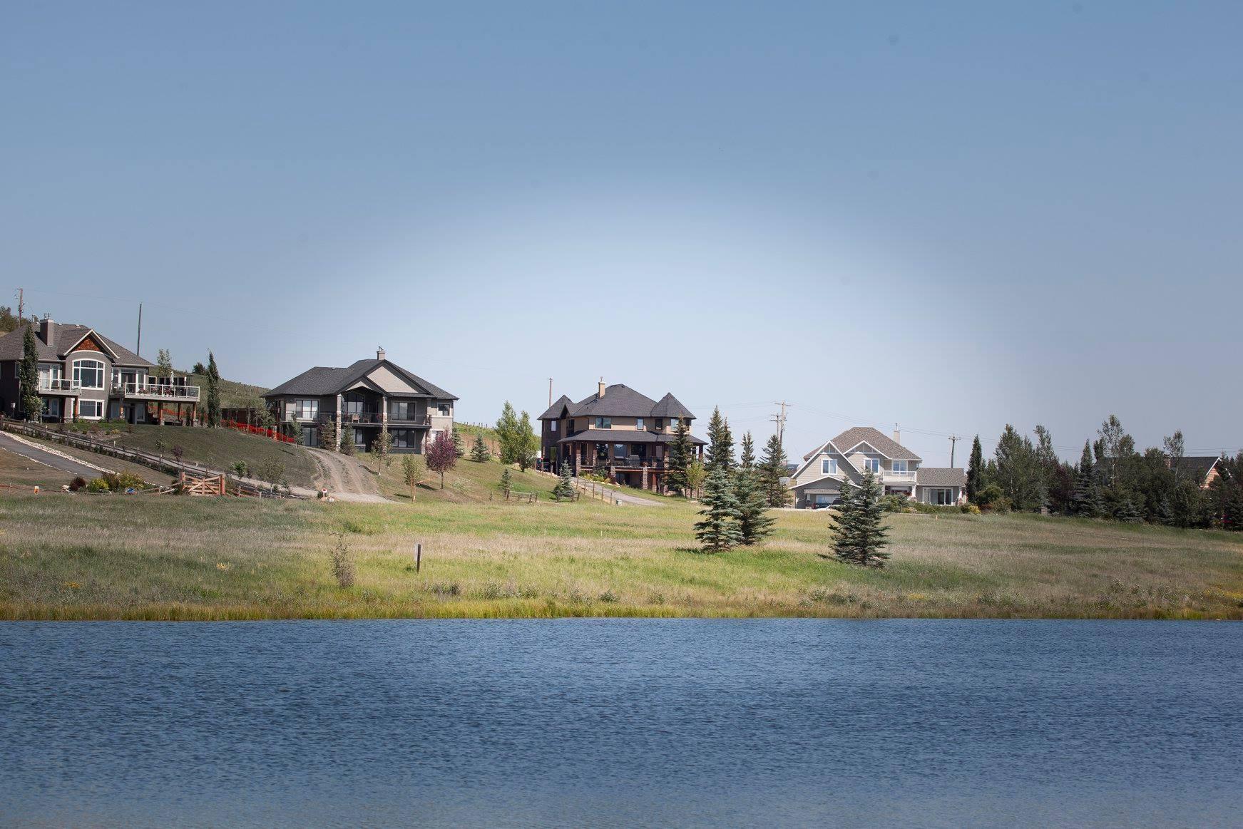 Com vistas para o lago