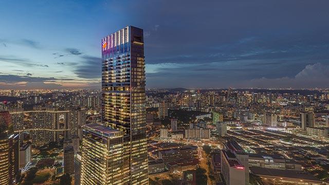Super Penthouse (Singapura)