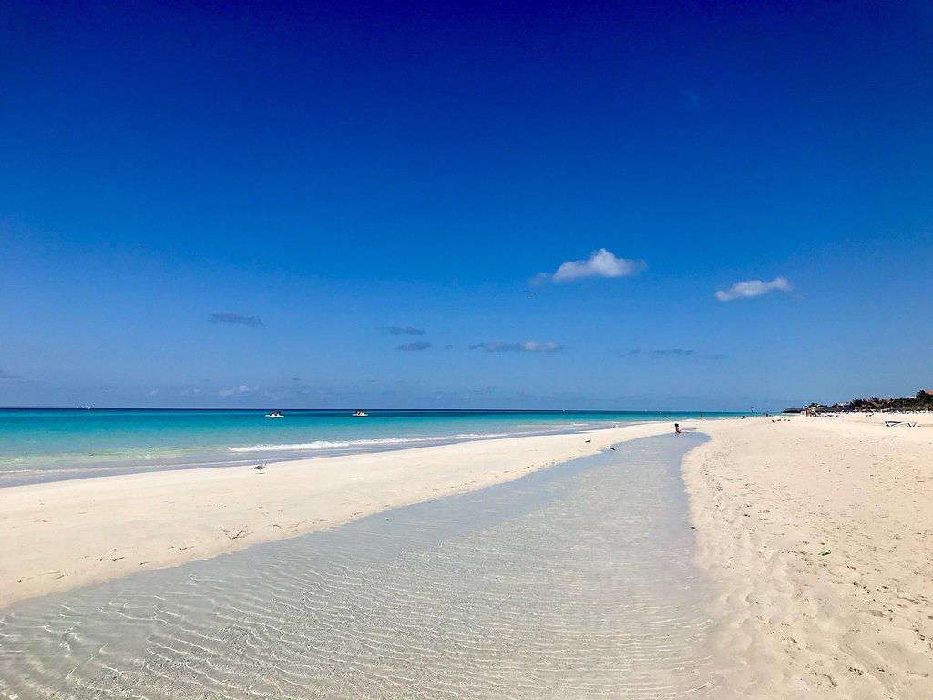 2. Varadero Beach