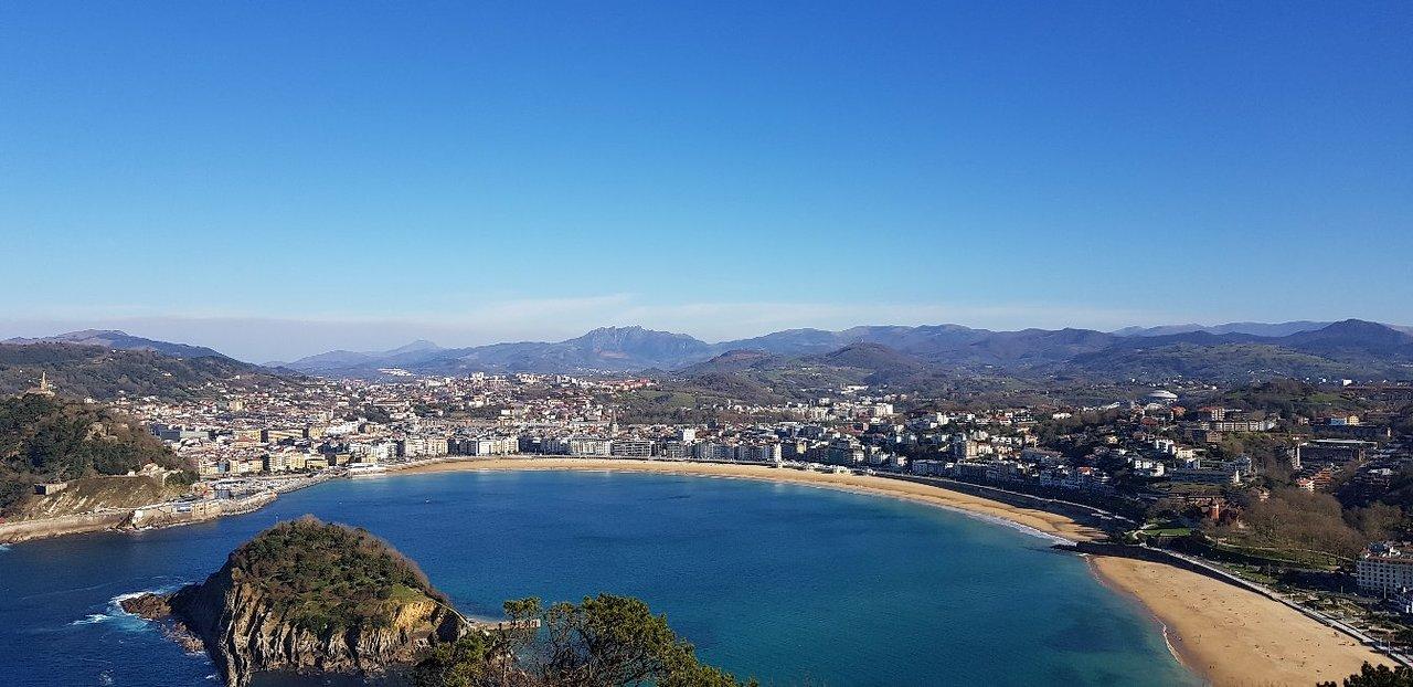 4. La Concha Beach