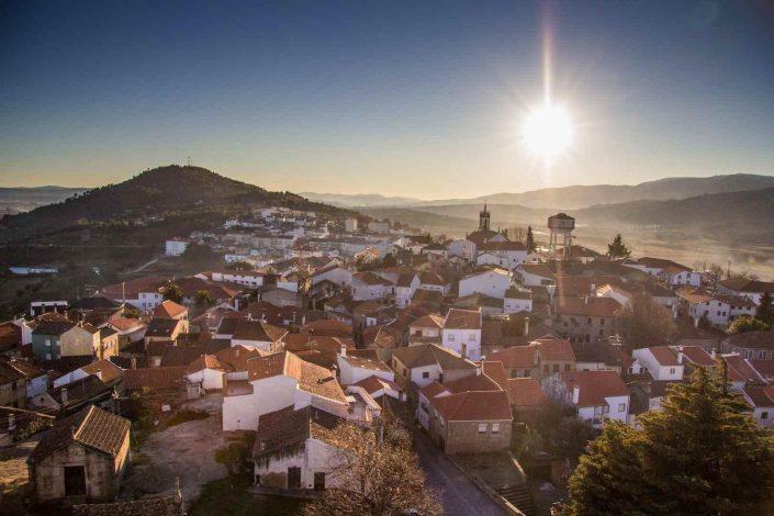 Arrendar casa em Belmonte (Castelo Branco) custa apenas 1,70 euros por m2 / Câmara Municipal de Belmonte